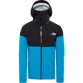The North Face Impendor Insulated Jacket Herren hyper blue/tnf black